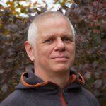 Steve England